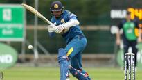 Ireland beaten by Sri Lanka at Malahide
