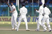 Ashwin Stars as India Thump New Zealand in Historic 500th Test