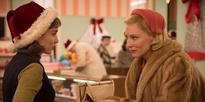 Movie review: Carol