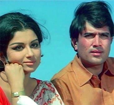 Quiz: What is Rajesh Khanna suffering from in Safar (1970)?