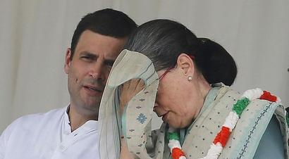 Huge relief for Gandhis, Swamy won't get National Herald documents