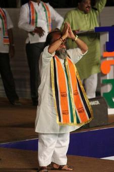 5 unusual candidates contesting Mumbai civic polls