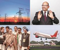 News digest: Air India sale, stressed assets, PNB scam fallout, and more