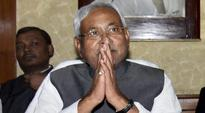 Nitish announces Rs 11 lakh ex-gratia for BSF jawan's family