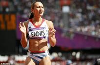 London 2012 Olympics: Dai Greene leads three British runners into 400m hurdles semi-finals / London 2012 Olympics News
