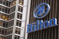 Hilton slashes its forecast for a key revenue metric (HLT)