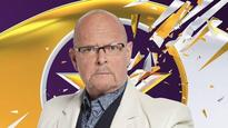 Saira Khan and James Whale in 'are you racist?' CBB clash