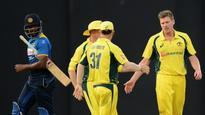 Amila Aponso 4 for 18 seals Sri Lanka's 82-run victory