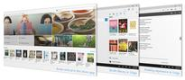 Microsoft launches the new e-book store in Windows 10 for Insiders