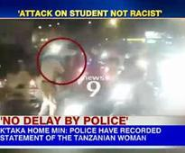Tanzanian woman assaulted: Every Indian is a potential racist