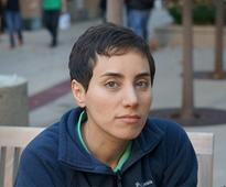 Iranian mathematician Maryam Mirzakhani, first woman to win coveted Fields Medal, dies at 40 of cancer