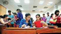Students unhappy with 85% quota for Delhiites in DU