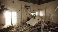 The tragic hospital photo that won gold at the Walkley Awards