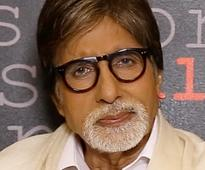 Panama Papers: Amitabh Bachchan denies links to firm that bought ship from his brother