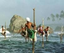 Sri Lankan fishermen accused of attacking Indian fishermen near Delft island