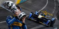 Fia Formula E Adds Third Season Cities