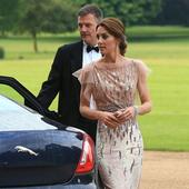 Kate Middleton Still Managed to Surprise Us in a Dress She's Worn Before