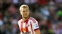 11:11Sebastian Larsson admits Sunderland not good enough after Stoke defeat