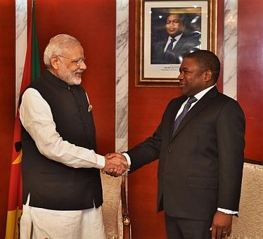 We will be a trusted friend: PM Modi assures Mozambique