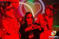 WATCH OUT: Bappi Lahiri's special video 'Pyaar Ka Test' OUT