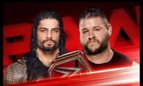 WWE Raw Results 12th September 2016, live updates