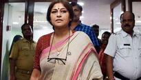 Sobhandeb should focus on maintaining law in WB: Rupa Ganguly