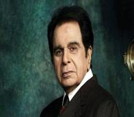 Dilip Kumar under Observation for 48 Hours; Spend His Birthday in Hospital
