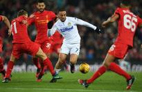 Leeds revival continues as Bruce suffers first defeat