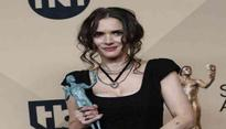 Was overwhelming to find fame again: Winona Ryder