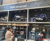 India-made BMW G310R bookings open in Indonesia  2016 GIIAS