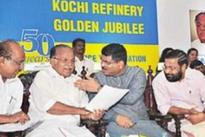 BPCL to set up green bio-fuel refinery