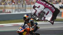 MotoGP to change Barcelona circuit after Salom crash