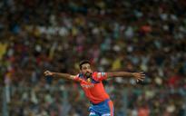 Gujarat snaps losing streak vs. Kolkata