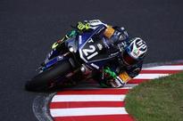 Suzuka: Yamaha romps to victory, Honda misery