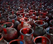 After Rs 76.5/cylinder, oil cos skip LPG price hike ahead of Gujarat polls