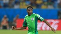 14:01CSKA Moscow confirm Leicester's renewed interest in Ahmed Musa