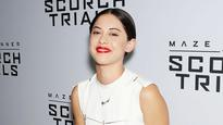 Maze Runner Star Rosa Salazar to Topline James Cameron's Alita: Battle Angel