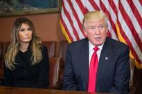 Report: Secret Service Probed Death Threat Aimed at Donald Trump