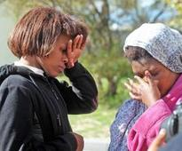 Fire that killed four was deliberate, says family