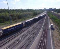 Hector Rail expands services with Samskip