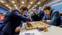 A New Generation Fights for the World Chess Championship