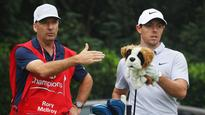 McIlroy's caddie bags $1.05M prize