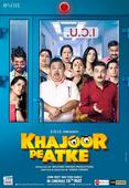 Watch The Trailer of Quirky Family Entertainer `Khajoor Pe Atke`