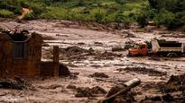 BHP, Vale are facing a $44B lawsuit from prosecutors in Brazil