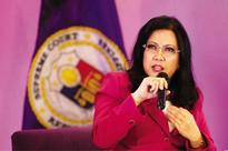 Court work suspended? Sereno leaves decision to executive judges