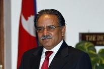 Prachanda calls for partnership between India, Nepal, China