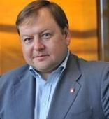 Former SSTL CEO Vsevolod Rozanov to take over as Sistema JSFC Senior Vice-President and Chief Financial Officer
