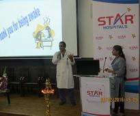 The Department of Cardiothoracic Surgery STAR Hospital Hyderabad is conducting Cardiothoracic Operation Theater Nurses Conclave