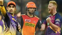 IPL 2018 Player Auction: Gambhir, Yuvraj, Stokes - Here is the complete list of 16 'marquee players'