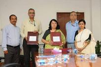 Ministry of Social Justice and Empowerment Signed MOU with National Safai Karmachari Finance and Development Corporation